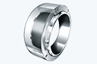 INA spherical plain bearings